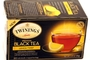 Buy Twinings Black Tea (Lemon Twist) - 1.41oz