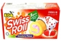 Buy Swiss Roll (Strawberry Flavor/8-ct) - 6.2oz