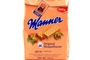 Buy Manner Original Neapolitaner (Hazelnut Cream Wafers) - 14oz