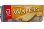 Buy Cream Wafers (Peach Flavor) - 7oz