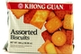Buy Khong Guan Assorted Biscuits - 10.58oz