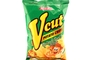 Buy Jack n Jill V-Cut Potato Chips (Onion & Garlic) - 2.12oz