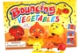 Buy Bouncing Vegetable Toys - 24 pcs