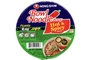 Buy Nong Shim Bowl Noodle Soup (Hot & Spicy Flavor) - 3.03oz
