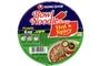 Buy Nong Shim Bowl Noodle Soup (Hot & Spicy Flavor) - 3.03oz