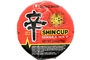 Buy Shin Cup Noodle Soup (Gourmet Spicy) - 2.64oz