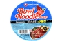 Buy Nong Shim Bowl Noodle Soup (Spicy Lobster Flavor) - 3.03oz