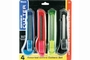 Buy Assorted 6 inch Multipurpose Cutter (4/Pack)