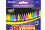 Buy Premium Quality Color Crayon - 48 Ct.