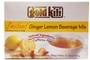 Buy Gold Kili Ginger Lemon Drink Instant  (All Natural  / 12-count) - 6.72oz