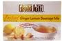 Buy Instant Ginger Lemon Drink (All Natural/12-ct) - 6.72oz