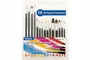 Buy Assorted Size Paint Brush Set (15/Pack)