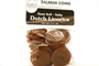 Buy Dutch Licorice Semi Soft - Salty (Salmiak Coins) - 3.5oz