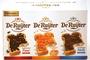Buy De Ruijter 8 Kleintjes Strooi (Assorted Chocolate Sprinklers) - 4.94oz