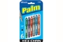 Buy Palm Mini Ballpoint Pen with Key Ring (6/Pack)