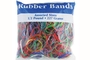 Buy Assorted Dimensions 227g/ 0.5 lbs. Rubber Bands