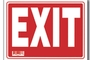 Buy Exit Sign (9 inch X 12 inch)