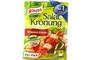 Buy Salat Kronung Balsamico - Krauter (5/pack) - 1.76oz