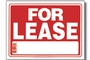 Buy For Lease Sign (9 inch X 12 inch)