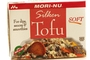 Buy Mori-Nu Silken Tofu (Soft) - 12oz