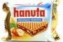Buy Kinder Hanuta (Haselnuss - Schnitte) - 1.55oz