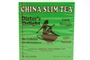 Buy China Slim Tea China Slim Tea (Extra Strength/20-ct) - 3.17oz