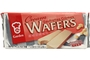 Buy Cream Wafers (Peanut Flavor) - 7oz