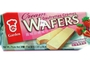 Buy Cream Wafers (Strawberry Flavored) - 7oz