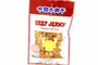 Buy Chinese Brand Beef Jerky (Original Flavor) - 1.5oz