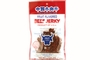 Buy China Meat Beef Jerky (Fruit Flavor) - 1.5oz