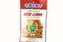 Buy Chinese Brand Beef Jerky (Curry Flavor) - 1.5oz