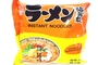 Buy Six Fortune Instant Noodle (Seafood Flavor) - 4.5oz