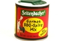 Buy Seitenbacher German BBQ Spice Mix (All Natural/Vegan) - 3.5oz
