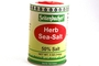 Herb Sea Salt (50% Salt / Vegan) - 5oz