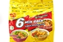 Buy New Select Ramen Noodles Soup (6 Mix Pack) - 17 oz