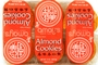 Buy Almond Cookies (24-ct) - 13oz
