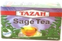 Buy Tazah Sage Tea Bags - 6oz