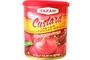 Buy Tazah Custard Powder Mix (Strawberry Flavoured / No Added Sugar) - 12.30oz