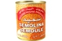 Buy Second House Semolina (Semoule) - 17.5oz