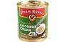 Buy Premium Coconut Cream (100% Natural)  - 9fl oz