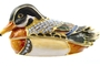 Buy Pacific Duck Jeweled Box