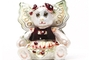Buy Pacific Flower Bear Pansy Jeweled Box #3617