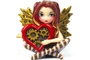 Buy Pacific A Clockwork Valentine #8032