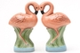 Buy Pacific Magnetic Salt and Pepper Shaker Set (Flamingos) - 4 inch