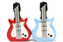 Buy Pacific Magnetic Salt and Pepper Shaker Set (Dueling Guitars) - 4 inch