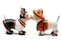 Buy Pacific Magnetic Salt and Pepper Shaker Set (Chi Chi Chi) - 2 1/2 inch