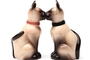 Buy Pacific Magnetic Salt and Pepper Shaker Set (Siamese) - 2 1/2 inch