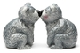Buy Pacific Salt and Pepper Shaker Set (Koala Bears) - 4 inch