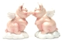Buy Pacific Magnetic Salt and Pepper Shaker Set (Hog Heaven) - 4 inch