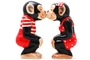 Buy Pacific Magnetic Salt and Pepper Shaker Set (Chimps) - 3 1/2 inch